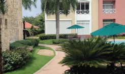 Los Corales Residency 2-bedroom apartment
