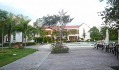 Condominium at Guavaberry