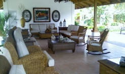 3-bedroom/5-bed Apartment in Guavaberry Golf Club