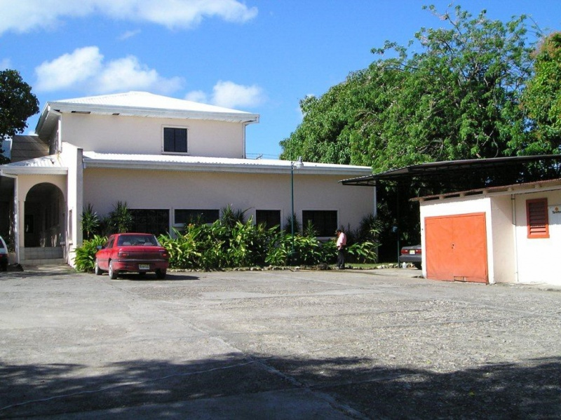 Commercial Building in Puerto Plata