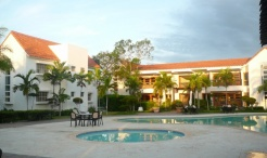 Apartment en Guavaberry Golf & Country Club