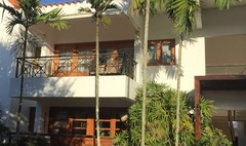 3-bedroom/5-bed apartment at Guavaberry Golf Club